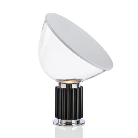 Настольный светильник Taccia by Flos ( черный )