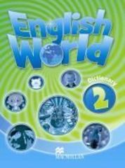 English World 2 World Dictionary