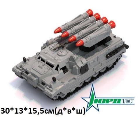 Ракетная установка Морпех арт.243 (Нордпласт)