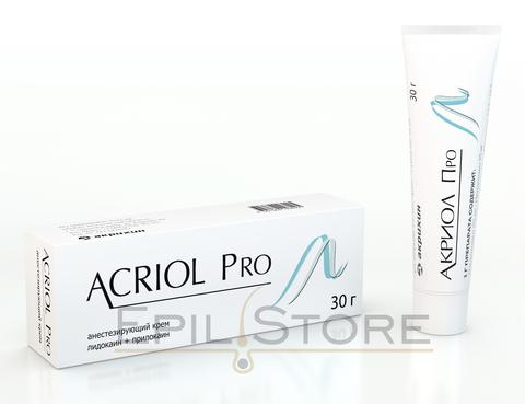Крем Акриол Про (Acriol Pro)