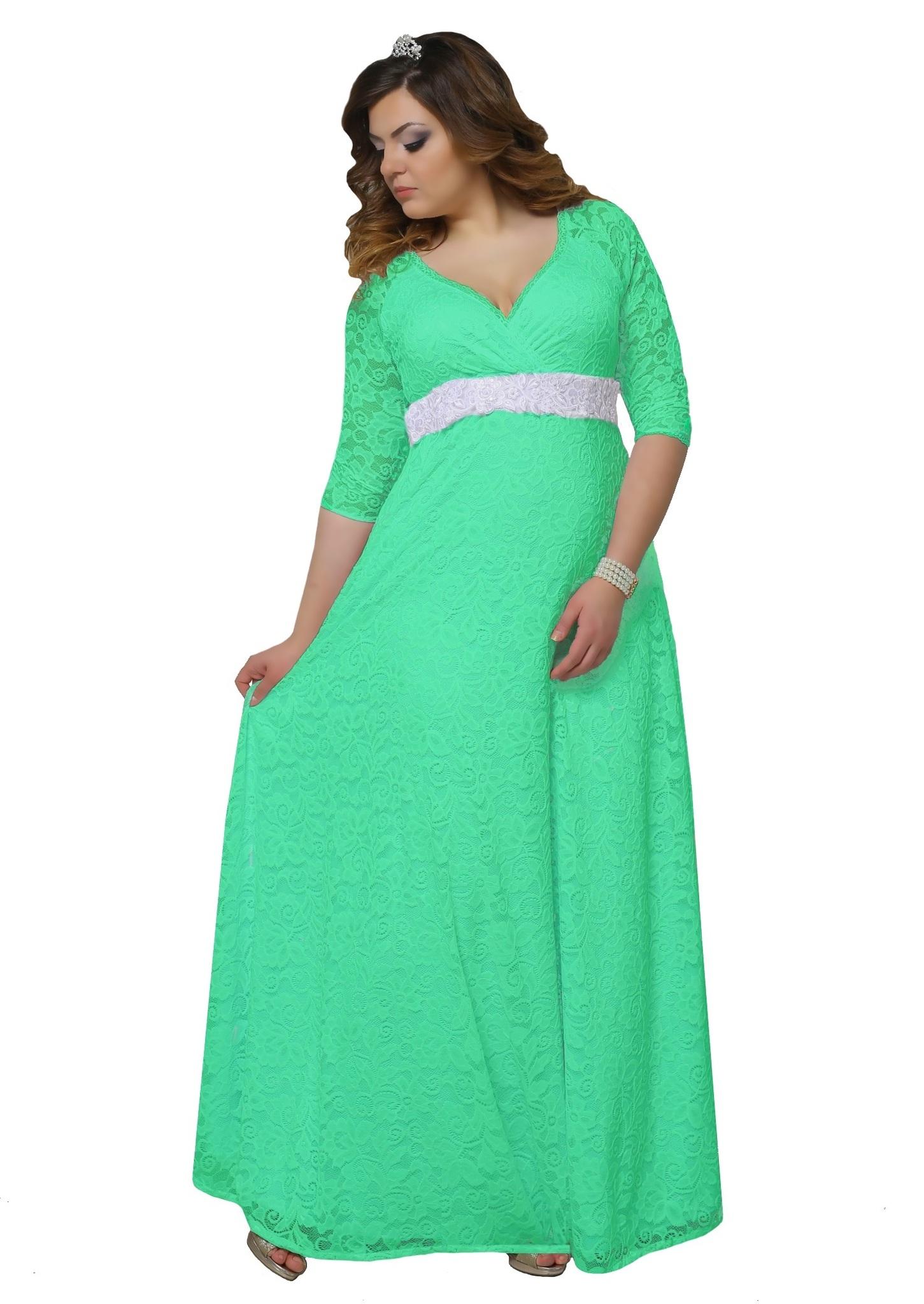 Платье 17-158