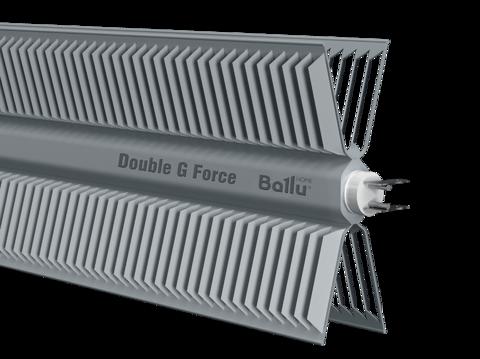 Электрический конвектор Ballu Plaza EXT BEP/EXT-1000