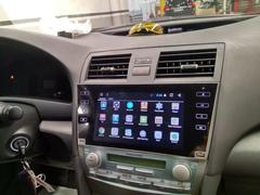 Магнитола для Toyota Camry V40 2006-2011 Android 9.0 2/32 IPS модель CB3067T8