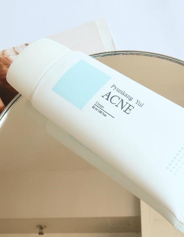 Pyunkang Yul Acne Cream крем для лица 50мл