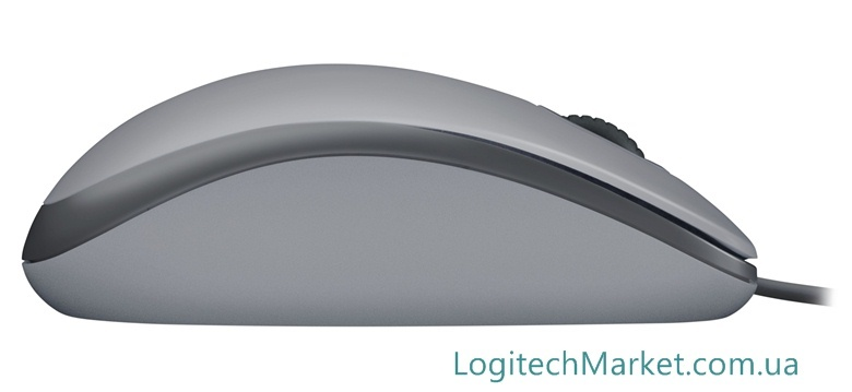 LOGITECH M110 Mid Gray