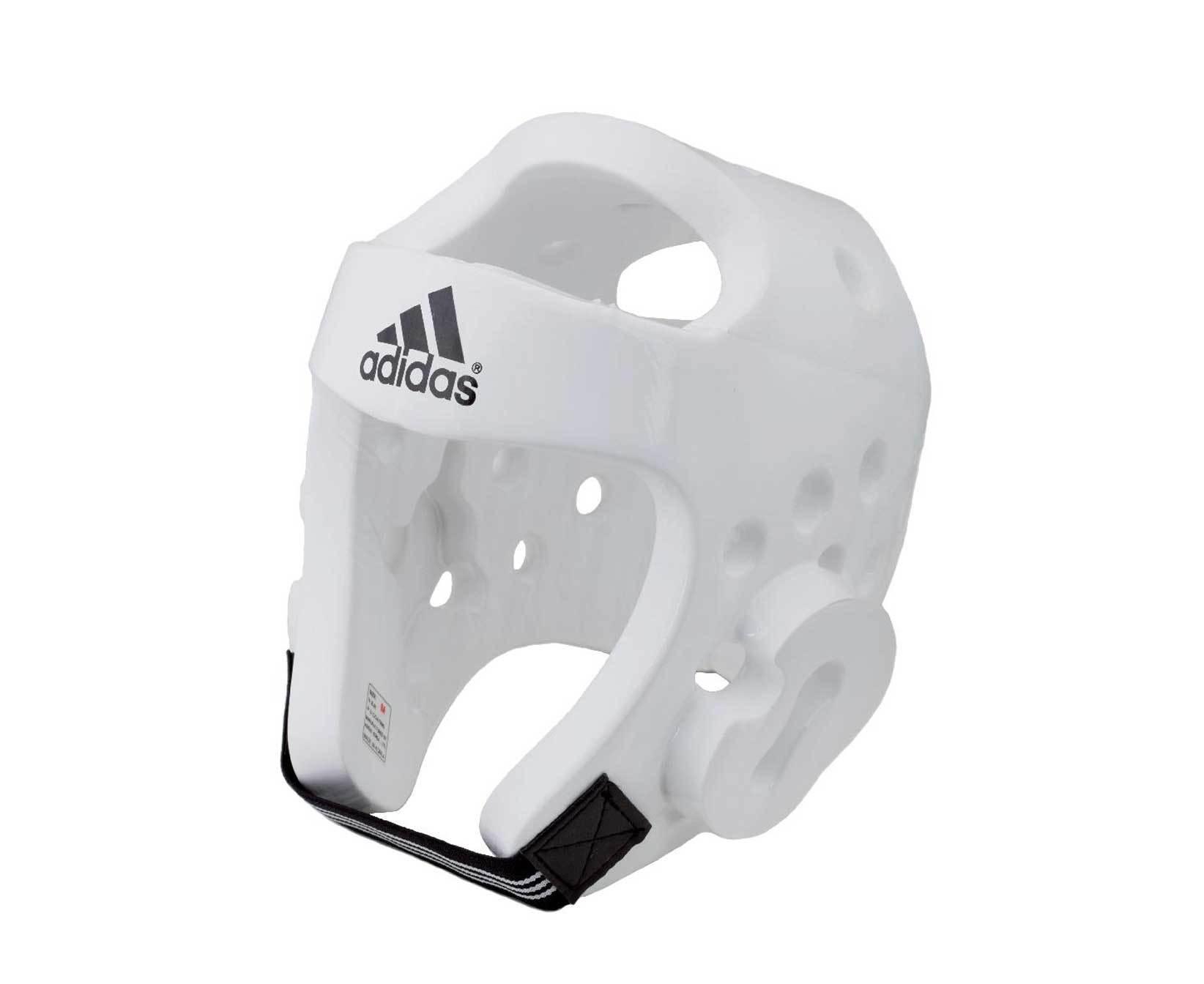 Шлемы Шлем для тхэквондо Head Guard Dip Foam WTF белый shlem_dlya_tkhekvondo_head_guard_dip_foam_wtf_belyy.jpg