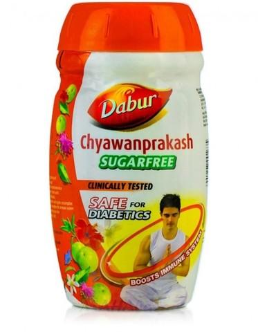 Чаванпраш б/сахара Dabur 500г