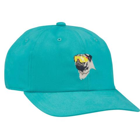 Кепка COAL THE B.F.F Turquoise
