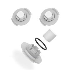 Водный фильтр для пылесоса Xiaomi Mi Robot Vacuum Cleaner 1C (6шт.)