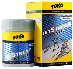 Порошок-ускоритель Toko JetStream Powder 3.0 Blue