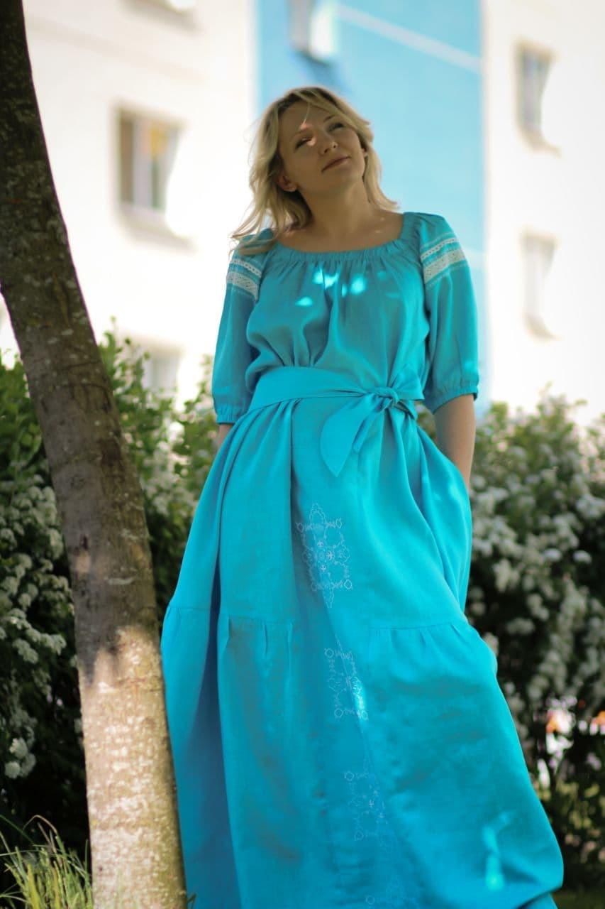Иринка. Платье женское PL-331