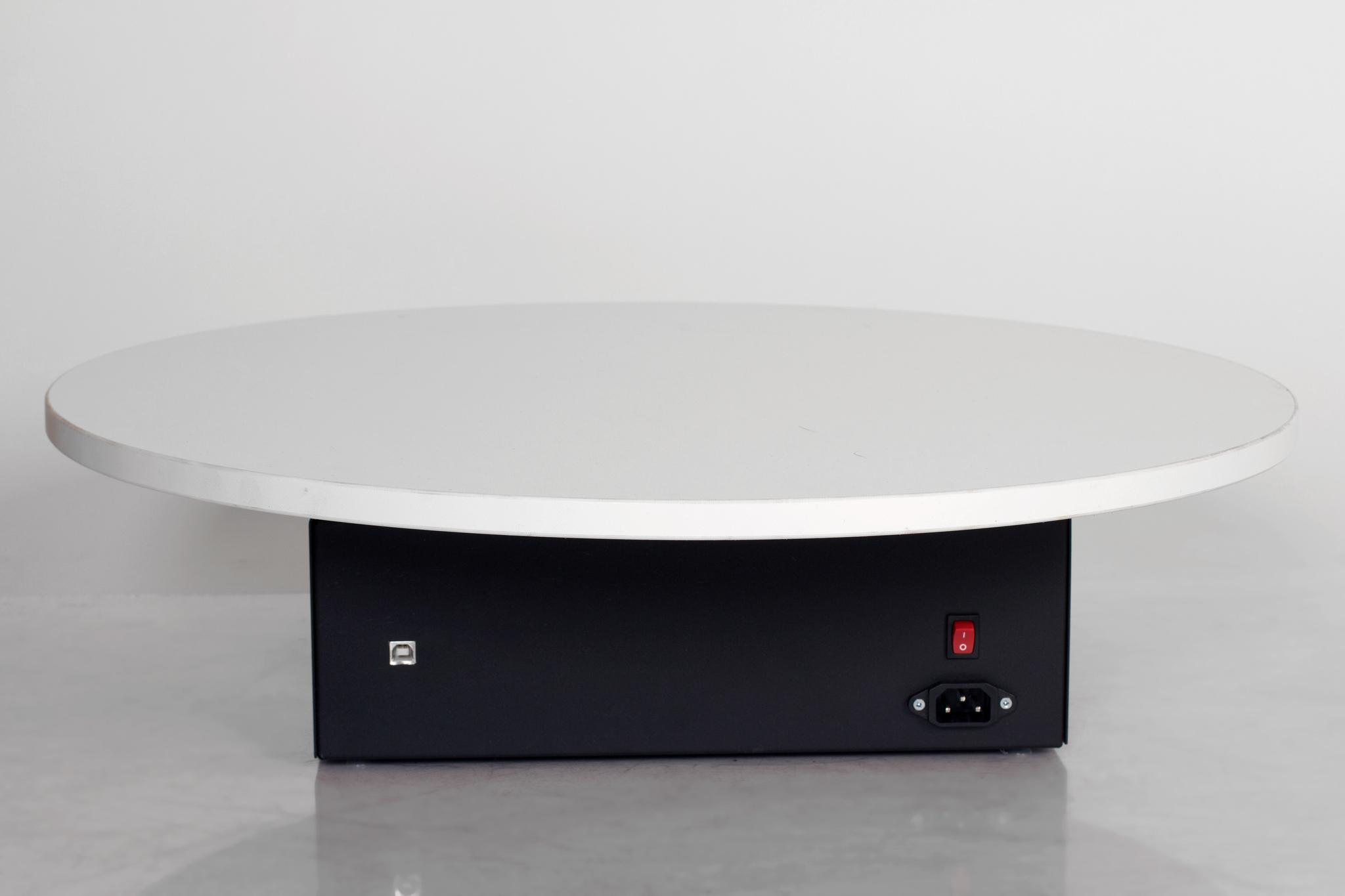 Поворотный стол Photomechanics RD-60