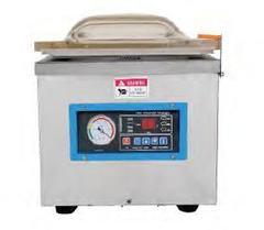 Упаковщик вакуумный VALEX DZ-260T, ( 420х500х460 мм,  0,37 кВт,  220В. )