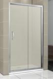 Душевая дверь BAS Infinity WTW-120-G-CH 120 см матовый