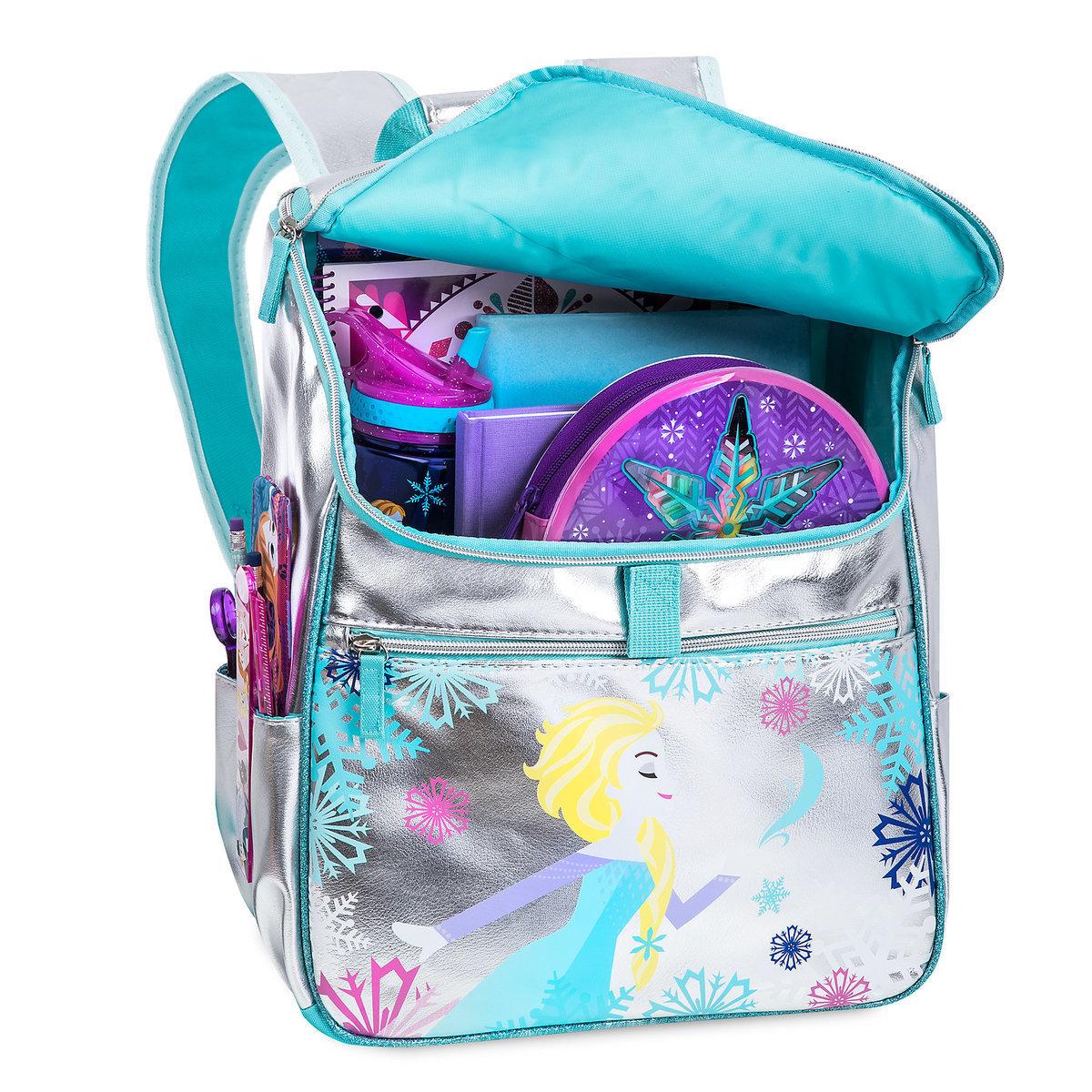 Детский рюкзак «Эльза» Disney