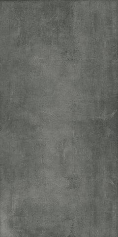 Керамогранит GRASARO Beton 1200x600 антрацит G-1103/MR