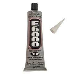 Клей для страз Е6000 купить оптом в интернет-магазине