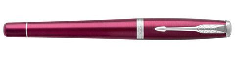 Parker Urban Core - Vibrant Magenta CT, перьевая ручка, F