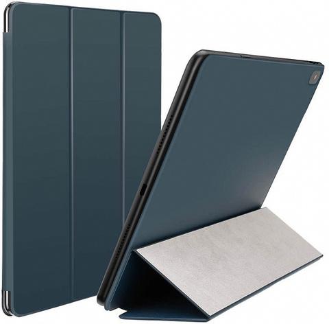Чехол магнитный Baseus Simplism Y-Type Leather для iPad Pro 12.9 (Blue)