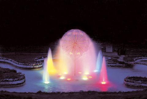 Фонтанный комплект Fountain System B324