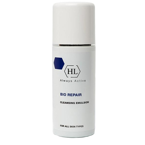 Holy Land Bio Repair: Очиститель для лица (Cleansing Emulsion), 250мл