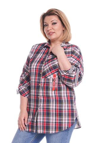 Рубашка-4837