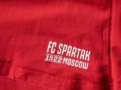 Футболка Спартак № 10 (серия CLASSIC)