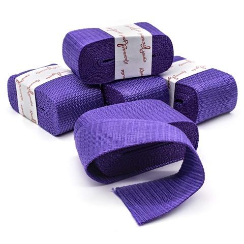Стропа 30мм*2,5м, 19 Фиолетовый
