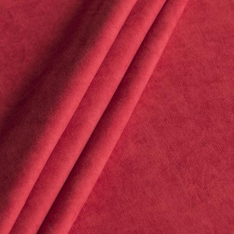 Ткань софт Адалин красный