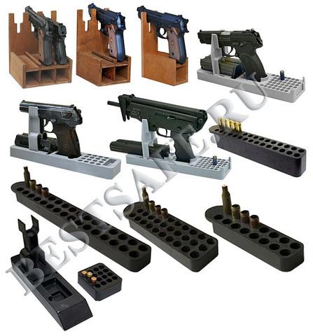 Мебельный и пистолетный сейф AGATE М-30