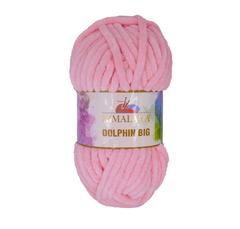 DOLPHIN BIG HIMALAYA (100% полиэстер, 200гр/80м)