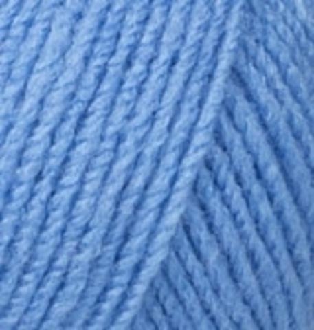 My Baby Alize 289 темно-голубой