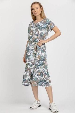 N0430-F69 Платье