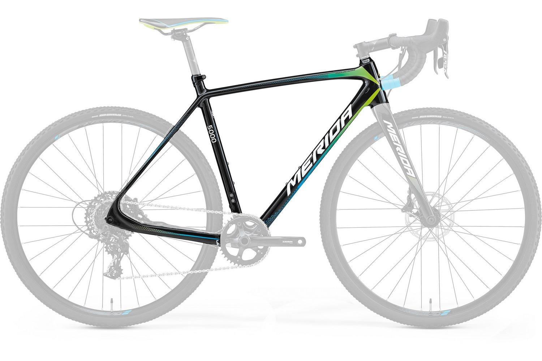 Рама Merida Cyclocross 5000 (2017)