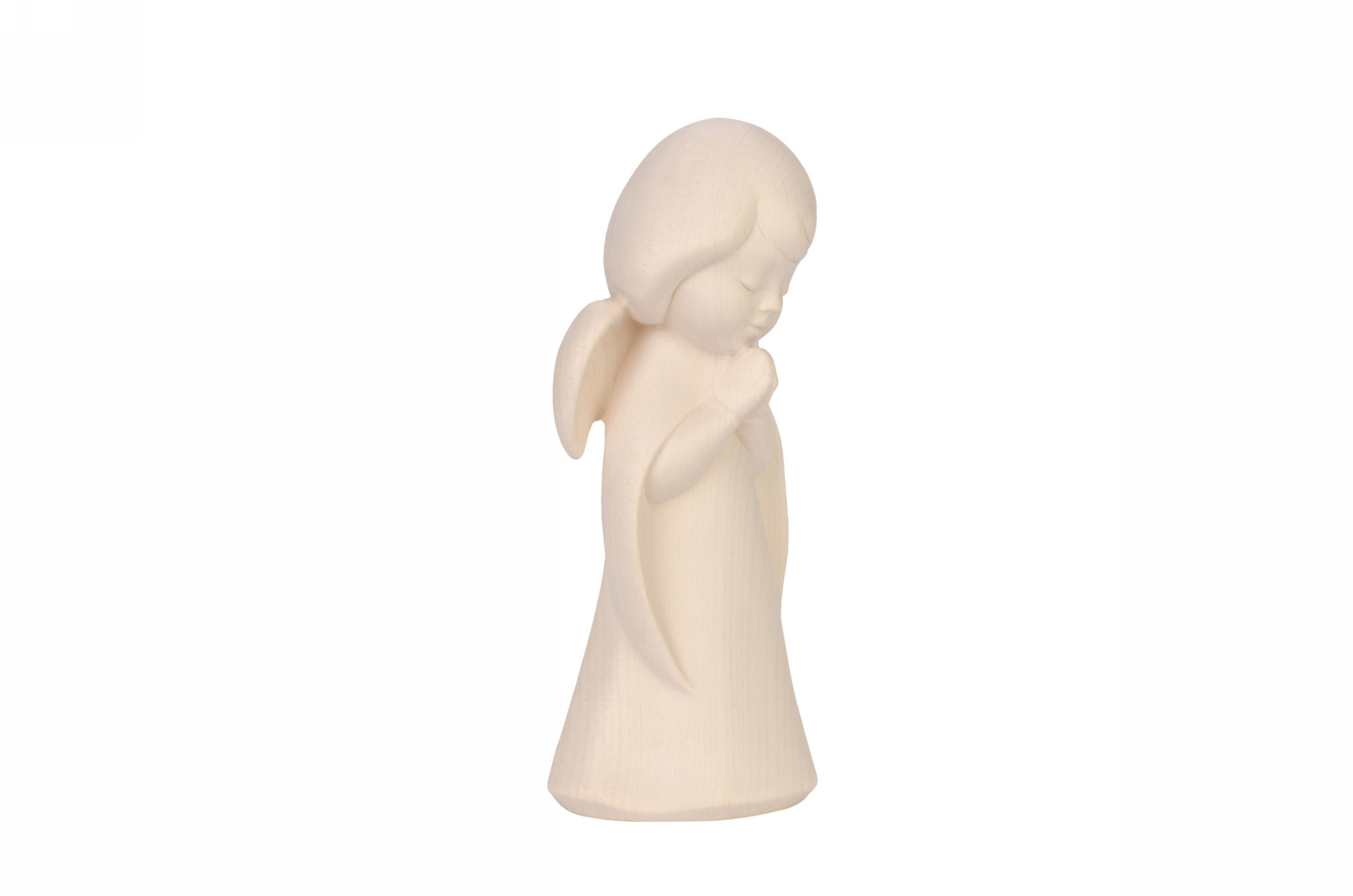 Ангел в молитве