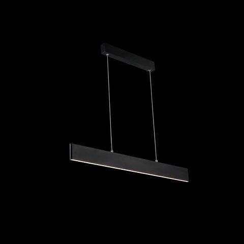 Подвесной светильник Maytoni Step P010PL-L23B