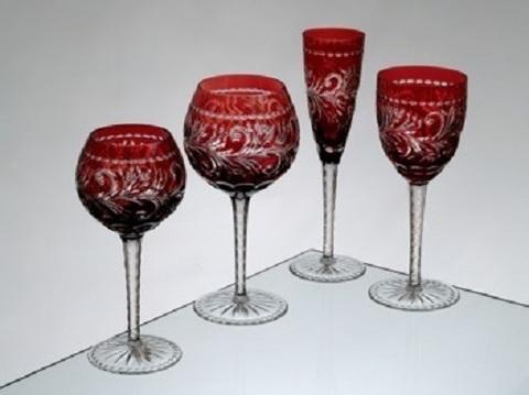 Бокал для красного вина 320 мл, артикул 1/88578 Серия Monica