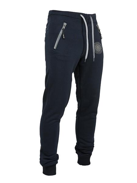 Спорт-брюки Варгградъ мужские тёмно-синие