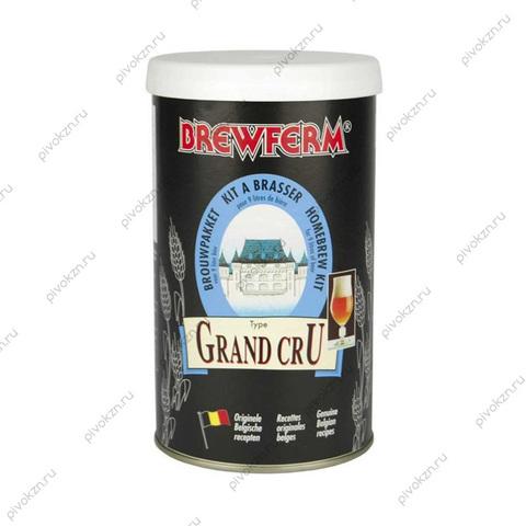 Солодовый экстракт Brewferm GRAND CRU 1,5 кг