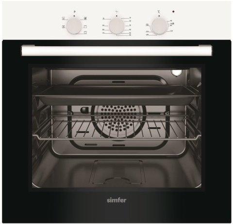 Духовка электрическая SIMFER B6EW16011