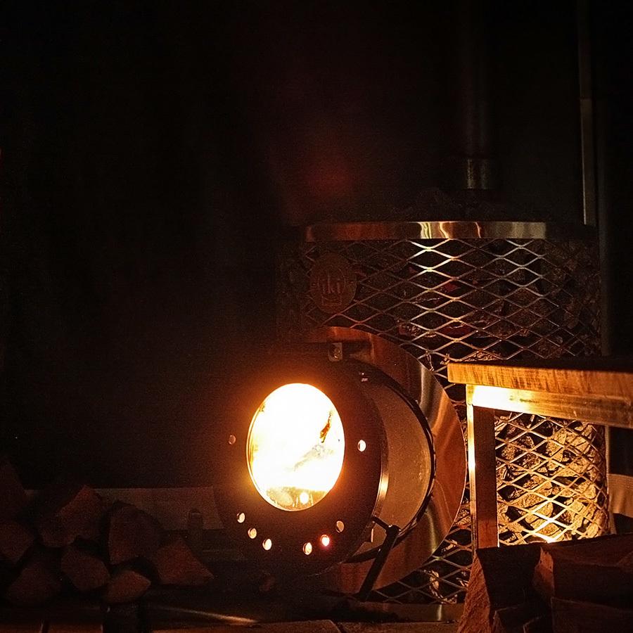 Печь для сауны IKI Loyly, фото 2