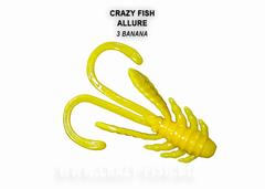 Силикон CRAZY FISH ALLURE 1,6 23-40-3-6
