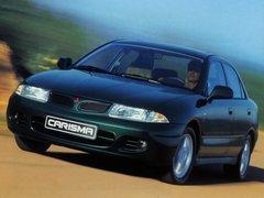 Чехлы на Mitsubishi Carisma 1995–2006 г.в.