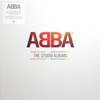 ABBA / The Studio Albums (Limited Edition Box Set)(Coloured Vinyl)(8LP)