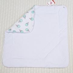 Farla. Конверт-одеяло на выписку Dream Мятное мороженое, весна/осень