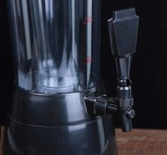 Пивная башня с емкостью для льда «Меркурий», 2,5 литра, фото 2