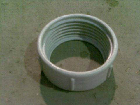 33246520 Гайка пластмассовая для фильтра