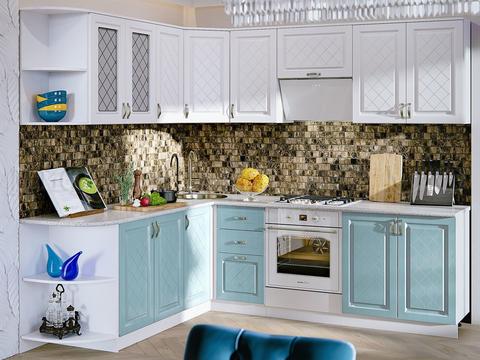 Кухня Ирина Угловая