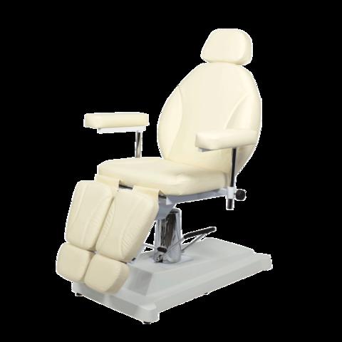 Педикюрное кресло МД-02 гидравлика
