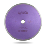 Алмазный диск Messer G/L (сплошная кромка). Диаметр 400 мм.